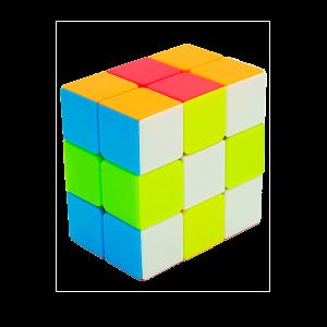 Cuboide