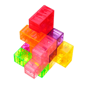 Cubo Mágico Magnético