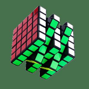 Cubo Mágico 5x5x5