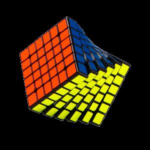 Cubo Mágico 6x6x6