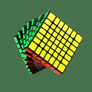 Cubo Mágico 7x7x7