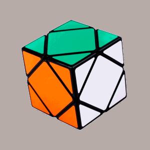 Cubo Mágico Skweb