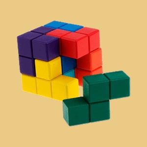 Cubo Mágico Soma